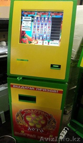 Разрешены Ли Игровые Автоматы В Магазинах