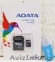 Продам новый 64 gb карта памяти micro